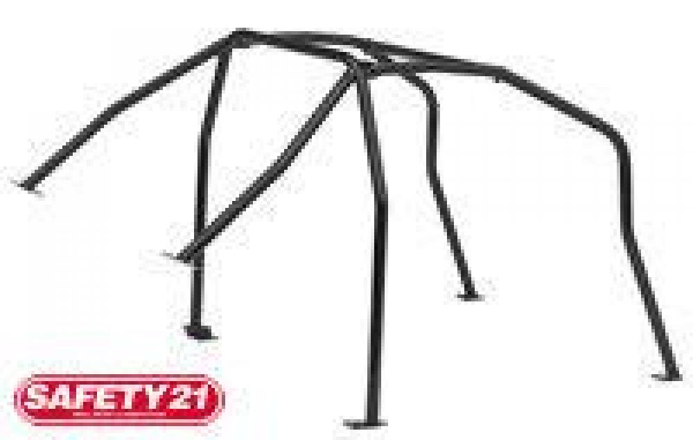 Cusco Safety21 Roll Cages 381 270 L20M