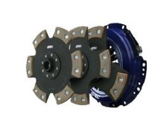 SPEC Stage 4 Clutch Kits